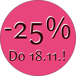 -25% popusta na Invisalign do 18.11.2017.