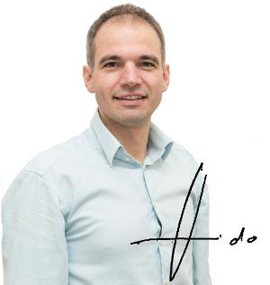 Dentalni centar Videntis, Zagreb: dr. Ante Stjepan Vidović