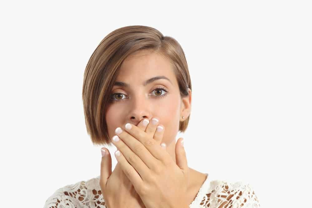Muči vas loš zadah iz usta?
