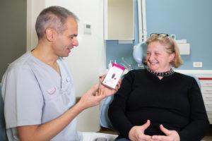 Konzultacije za ugradnju implantata