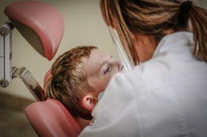 Pečačenje fisura za prvašiće